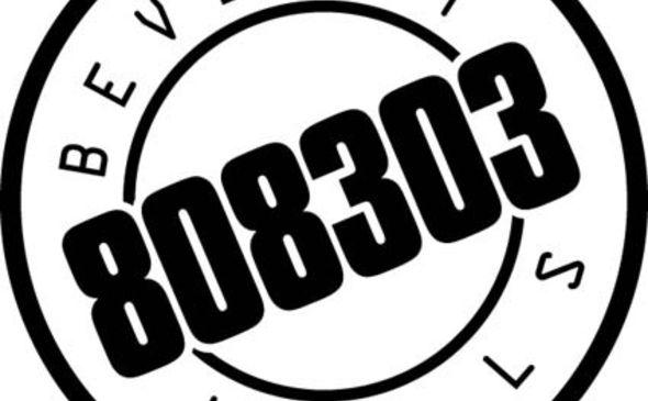 Beverly Hills 808303