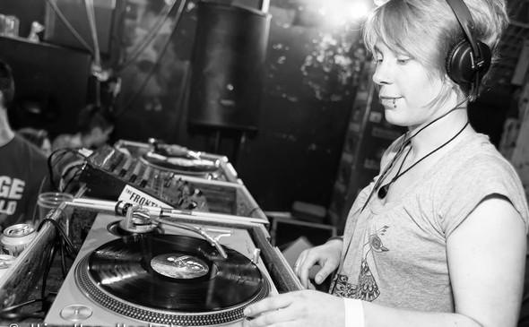 DJ Ignite