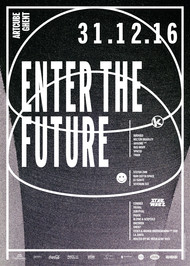 Affiche Enter The Future